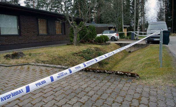 Käräjäoikeus on määrännyt Seinäjoen teinimurhajutun käsittelyn salaiseksi.
