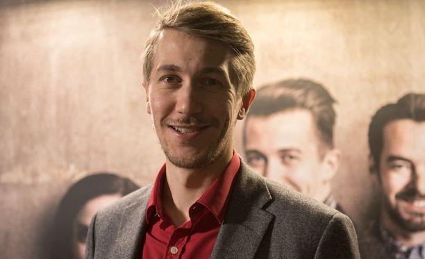 Jussi Vatasen esittämä Tommi painii Downshiftaajien kakkoskaudella uusien ongelmien kanssa.