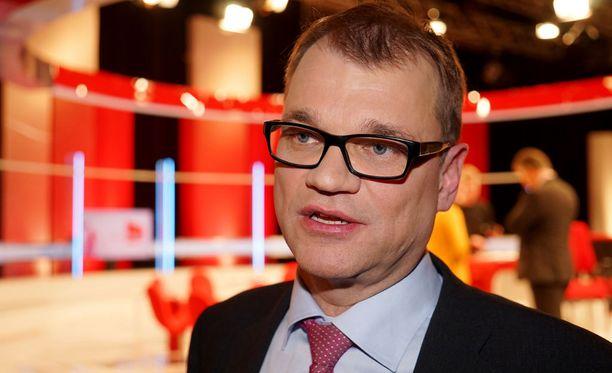 Juha Sipilän mielestä politiikka on muutettava tulosvastuulliseksi.