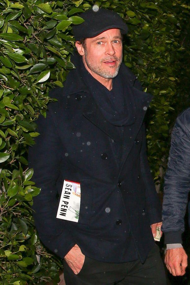 Bradd Pitt on huhujen mukaan löytänyt rinnalleen mielitietyn.