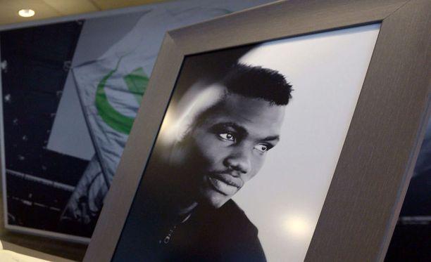 Junior Malandan traaginen kuolema pysäytti jalkapallopiirit.