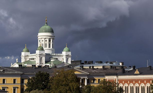 Helsinki kamppailee verkko-ongelmien kanssa.