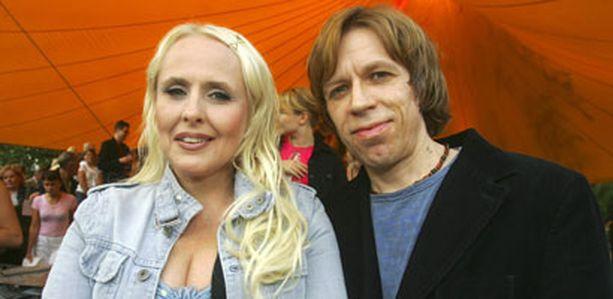 Hurmerinnat Helsingin juhlaviikkojen Mårtenson-konsertissa.