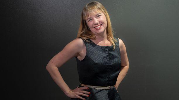Pia Alapeteri etsi rakkautta Ensitreffit alttarilla -ohjelman ensimmäisellä kaudella, joka televisioitiin vuonna 2015.