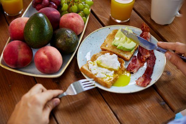 Yhdysvalloissa syödään viikossa yli 22 miljoonaa kiloa avokadoja.