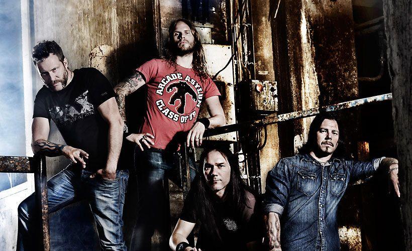 Ruotsalainen Bändi