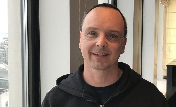 – Ei suomalaisten sängyissä pölypunkkien vuoksi hirmuista vilinää ole, luonnehtii johtaja Kimmo Saarinen Etelä-Karjalan Allergia- ja ympäristöinstituutista.