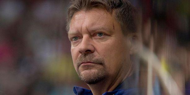 Jukka Jalosen joukot kokivat yllätystappion.