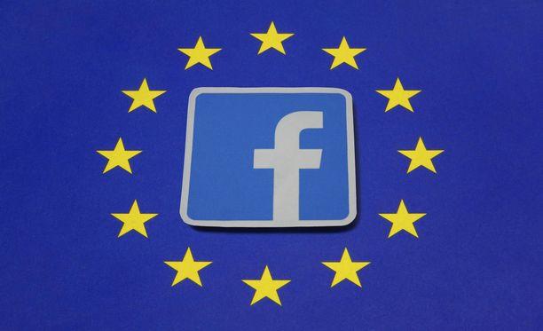 Tietomurto koskettaa noin 5 miljoonaa eurooppalaista.