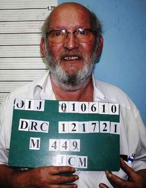 Jean-Claude Mas on pidätetty. Kuva on kuitenkin viime vuoden kesäkuulta.