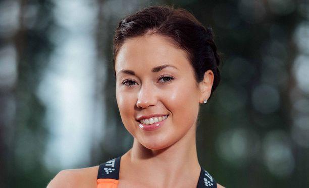 Laura Lepistö on Suomen kaikkien aikojen menestynein taitoluistelija.