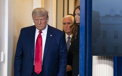 Aloittaako Trump kautensa päätteeksi armahdusten aallon? Entiset avustajat, bisnesrikolliset ja Joe Exotic pyytävät pelastusta