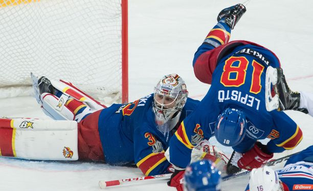 Sport-Expressin mukaan KHL muutti viime hetkellä playoffien pelipäiviä.