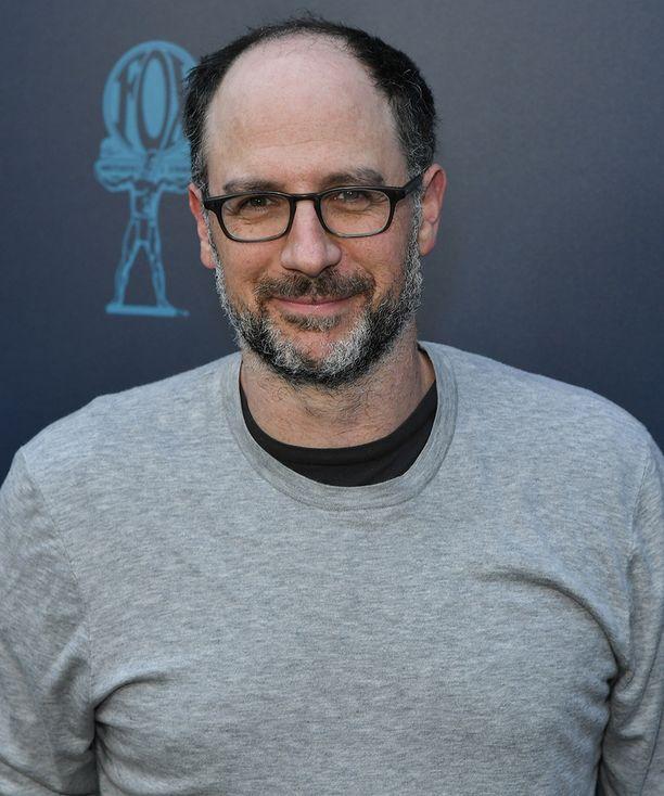 Tuottaja Matt Selman kertoi itse mokasta.