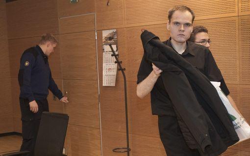 Markus Pöngälle raskas syytenivaska – syyttäjä vaatii vuosien tuomiota