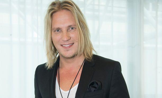 Sami Kuronen juontaa myös ohjelman kakkoskauden.