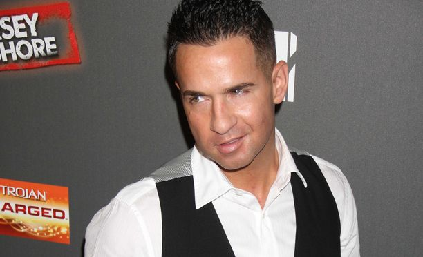 "Mike ""The Situation"" Sorrentino tuomittiin veronkierrosta."