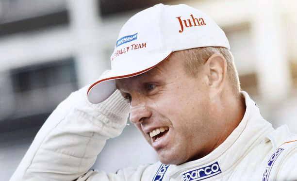 Juha Salo tavoittelee jo peräti yhdeksättä Suomen mestaruuttaan.