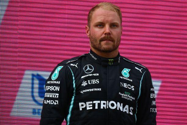 Valtteri Bottas haluaa Mercedekseltä toisenlaisen roolin.