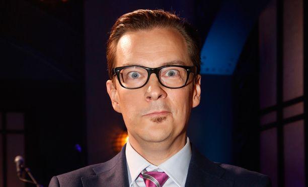SNL:n illan jakso oli tähän mennessä pidetyin.