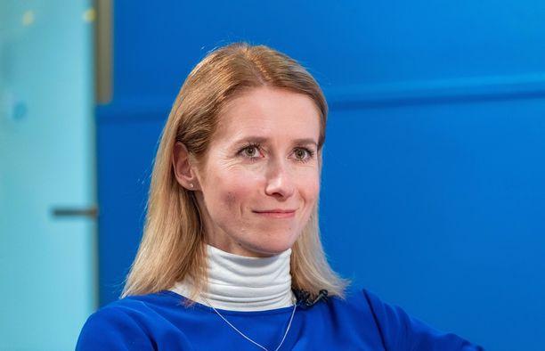 Reformipuolueen puheenjohtaja Kaja Kallas on Viron vaalien äänikuningatar ja todennäköinen seuraava pääministeri.