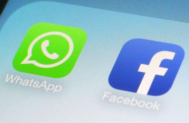 Facebookin uusi viestintäsovellus toimisi huhujen mukaan itsenäisesti yhtiön ostaman WhatsAppin tapaan.
