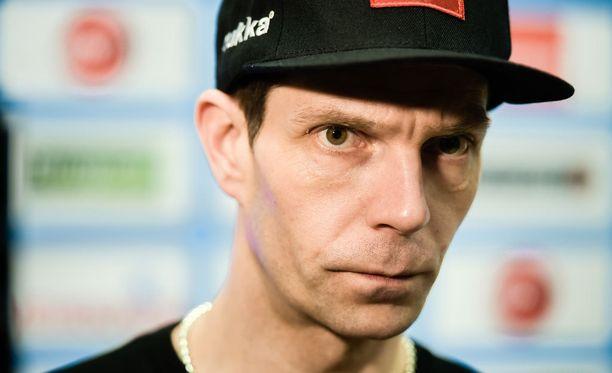 Mikäli Janne Ahonen pääsee Pyeongchangiin, tulee hänestä ainoa suomalaisurheilija, joka on kisannut olympialaisissa seitsemän kertaa.