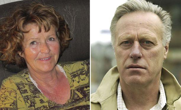 Norjalaisen Anne-Elisabeth Hagenin murhasta tai osallisuudesta siihen epäillään hänen puolisoaan Tom Hagenia.