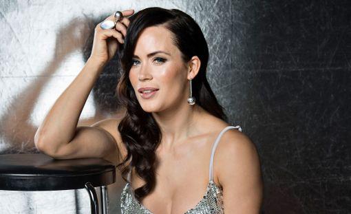 Martina Aitolehti lupaa, että 7 kaunottaren kesken käydään kova taisto Miss Helsinki -tittelistä.