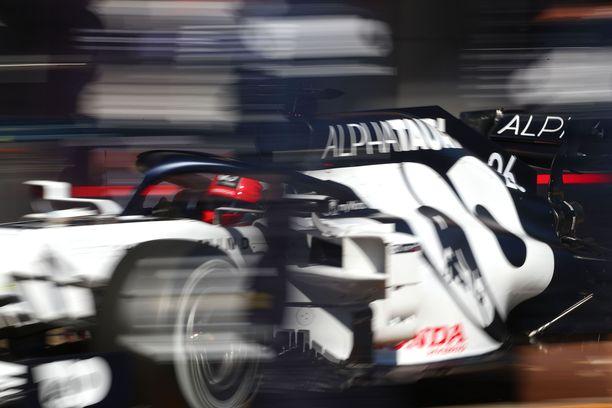 F1-kehitystyö ei pysähdy koskaan, mutta koronavirus hidasti sitä.