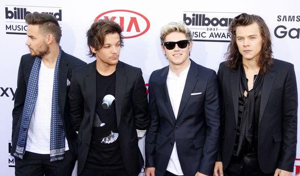 One Directionin paluuta on odotettu jo vuosia.