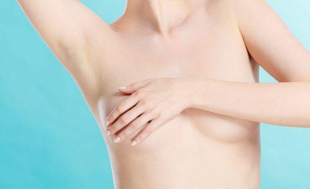 Yhteys yötyön ja rintasyövän välillä rajoittui naisiin, jotka eivät olleet vielä ehtineet vaihdevuosiin.