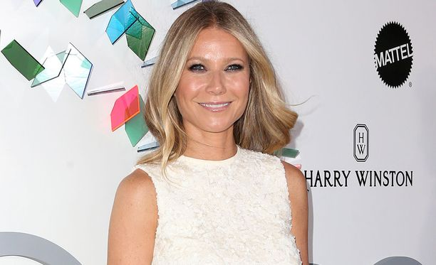 Gwyneth Paltrow muistelee The New York Timesille kokemaansa.