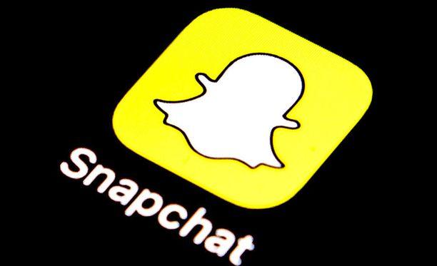 Snapchatin käytössä alkoi ilmetä ongelmia keskiviikkoiltana.