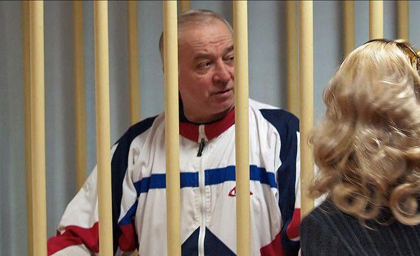 Sergei Skripal haki turvapaikkaa Salisburystä sen jälkeen, kun Venäjä vapautti hänet vankien vaihdossa vuonna 2010.