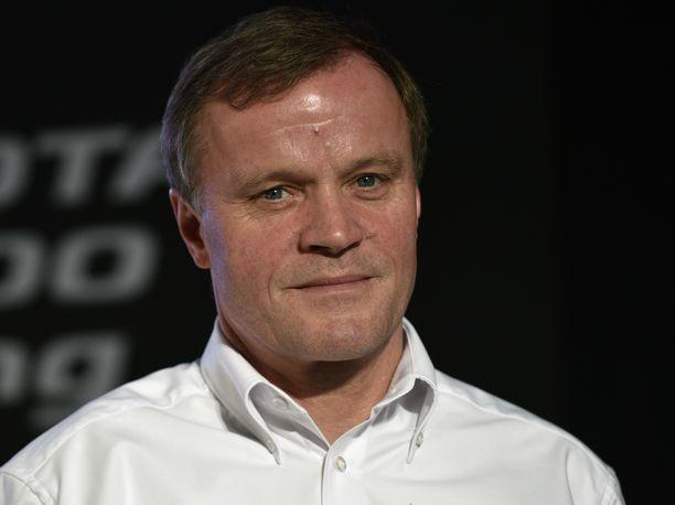 Tommi Mäkinen on ensimmäinen ihminen, joka on yltänyt rallin maailmanmestariksi sekä kuljettajana että tallipäällikkönä.