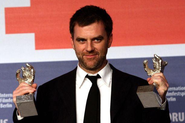 Lukuisia palkintoja voittaneen elokuvan on ohjannut Paul Thomas Anderson. Kuva vuodelta 2008.