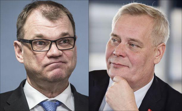 Sipilä pohtii pitääkö paikkansa, että Suomessa arvostetaan lupauksista kiinni pitämistä. Haastattelussa Sipilä odottaa seuraavissa eduskuntavaaleissa palkkiota.