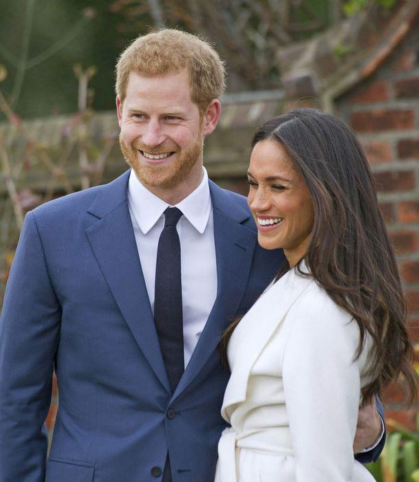 Prinssi Harry ja Meghan Markle antoivat kihlajaisuutisensa jälkeen pitkän haastattelun.