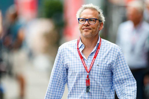 Jacques Villeneuven mukaan simulaattorilla harjoitteleminen voi aiheuttaa enemmän vaaratilanteita formuloissa.