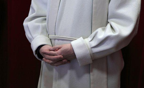 Papit lanseeraavat postikorttikampanjan.
