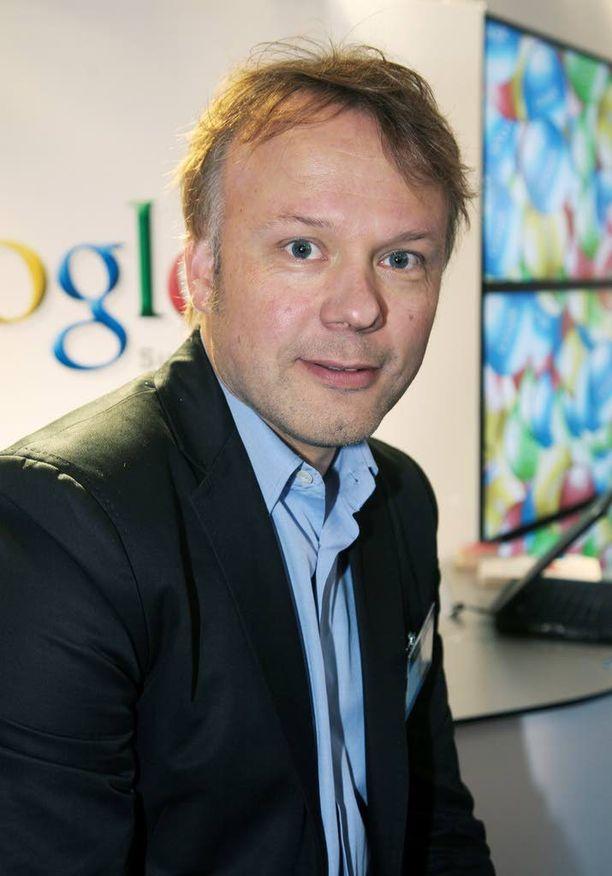 Petri Kokko