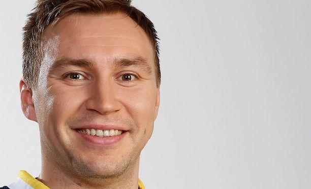 Markus Poukkulan ura jatkuu Saksan liigassa.