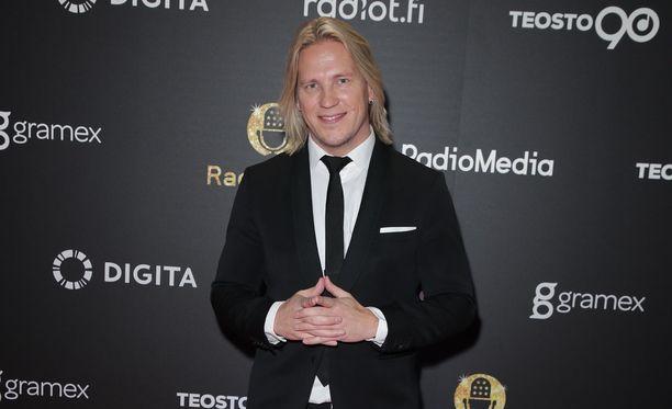 Radiojuontaja Sami Kurosen pahin moka radiolähetyksessä ulottuu 15 vuoden taakse.
