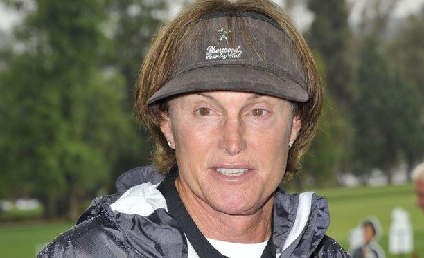 Tältä Bruce Jenner näytti vuonna 2013.