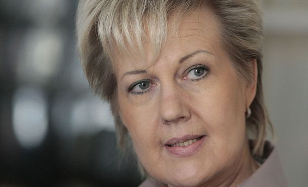 Iltalehden saamien tietojen mukaan Lindén löysi ruumiin.