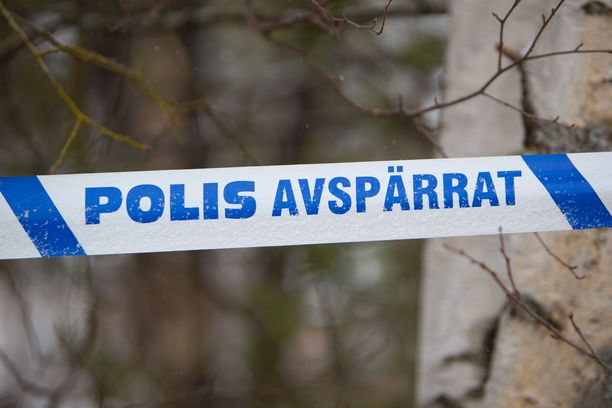 Ammuskelu oli Kristianstadissa. Kuvituskuva.