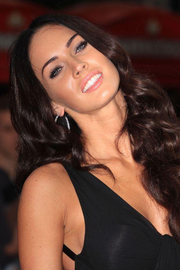 Megan Fox, 2009