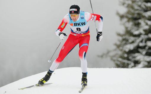 Norjan hiihtotähti romahti mystisesti – dopingtesti paljasti totuuden