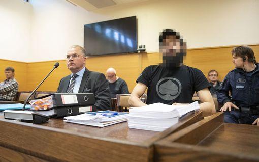 Syyte raa'asti silvotun naisen murhasta luettiin Porissa, syytetty kiisti kaiken – IL seurasi hetki hetkeltä